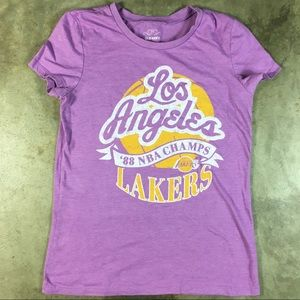 Old Navy Los Angeles Lakers '88 NBA Champs Women's